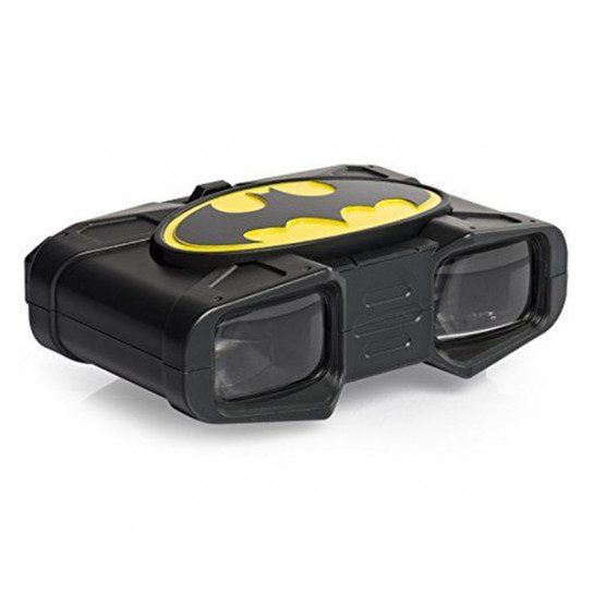 Batman. Устройство ночного видения