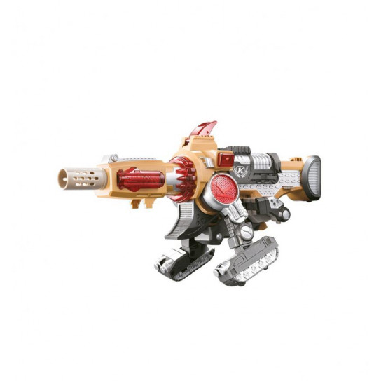 Баттлбот - Трансформер – Пушка