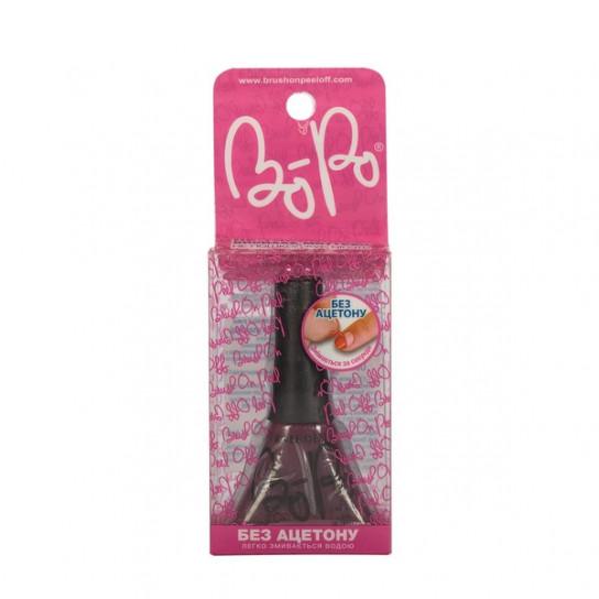 BoPo: Лак для ногтей в упаковке (фиолетовый)