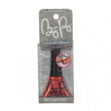 BoPo: Лак для ногтей в упаковке (красный)