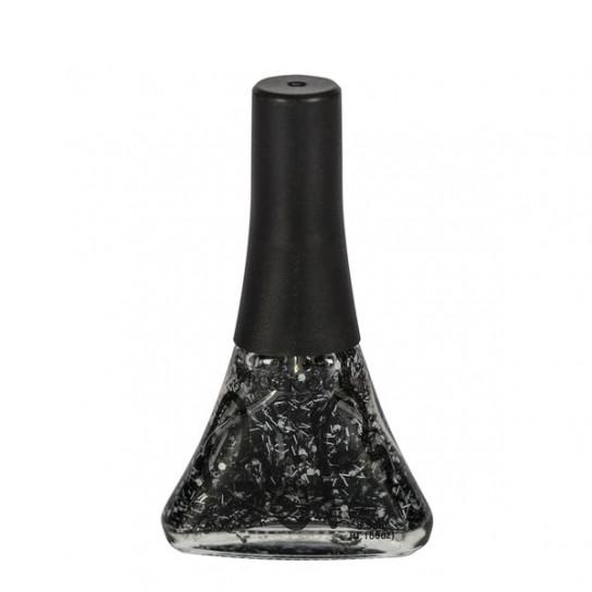 BoPo: Лак для ногтей в упаковке (с блестками)