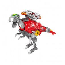 Динобот-Трансформер - Тираннозавр