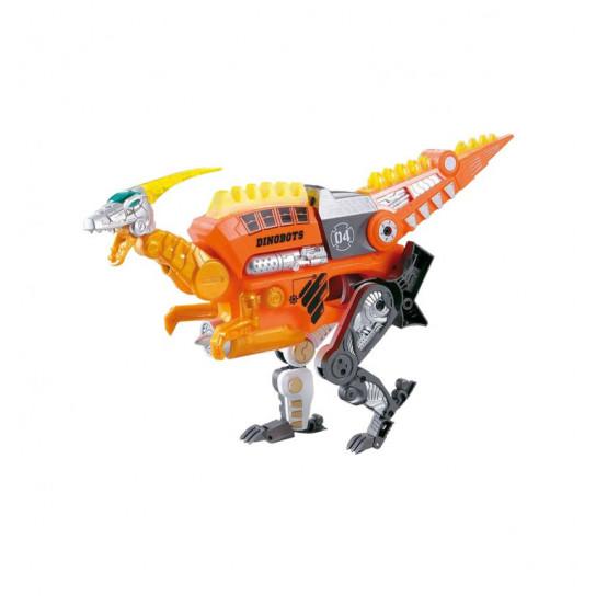 Дінобот-Трансформер - Велоцираптор