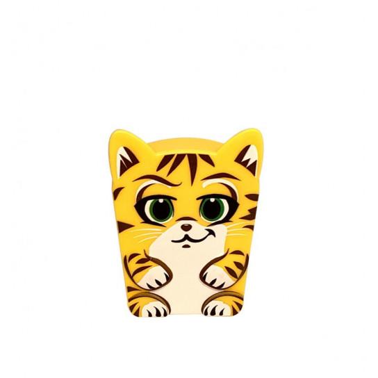 Фигурка Для Анимационного Творчества Toaster Pets – Бриош Котенок