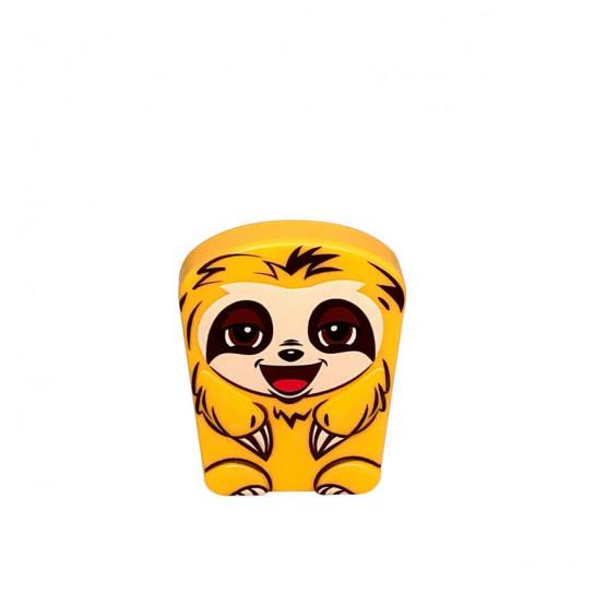 Фигурка Для Анимационного Творчества Toaster Pets – Рай Ленивец