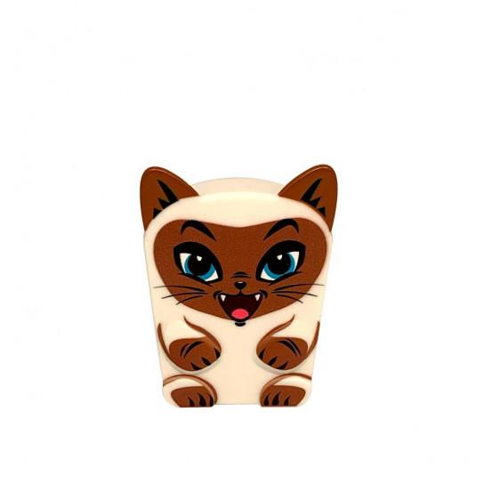 Фигурка Для Анимационного Творчества Toaster Pets – Роти Кот
