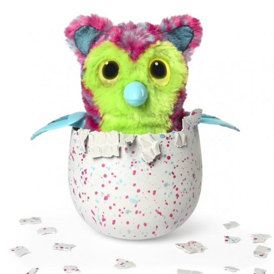 Hatchimals Fabula Forest Тигретт