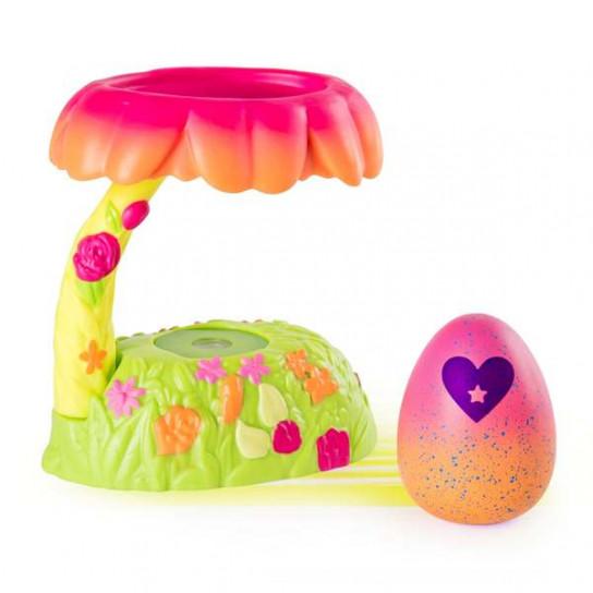 Hatchimals: набір з гнізда та колекційної фігурки в яйці в асортименті ( Яскравий сад)
