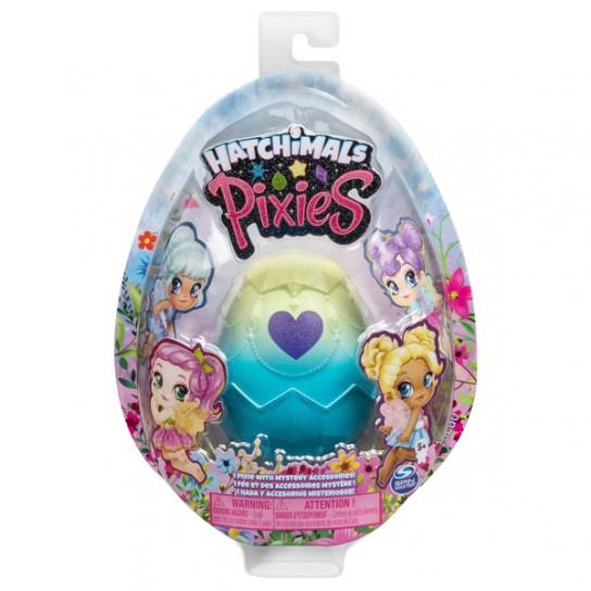 """Hatchimals Pixies: сказочная фея Пиксис """"Звездный водопад"""""""
