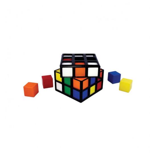 Игра Rubik's – Три В Ряд