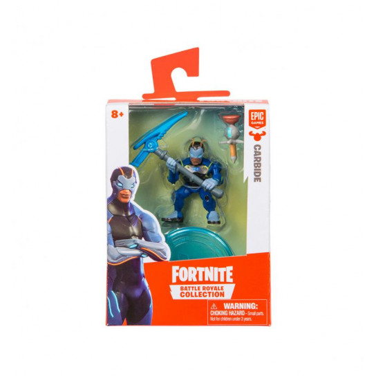 Игровая Фигурка Fortnite – Карбид