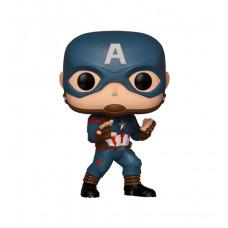 Ігрова Фігурка Funko Pop! Cерии Месники: Фінал - Капітан Америка