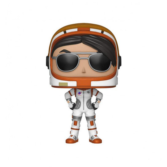 Игровая Фигурка Funko Pop! Серии Fortnite S1 - Лунная Программа