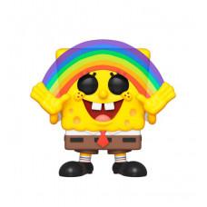 """Ігрова Фігурка Funko Pop! Серії Губка Боб"""" - Губка Боб З Веселкою"""""""