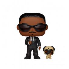 Ігрова Фігурка Funko Pop! Серії Люди В Чорному - Агент Джей Та Френк