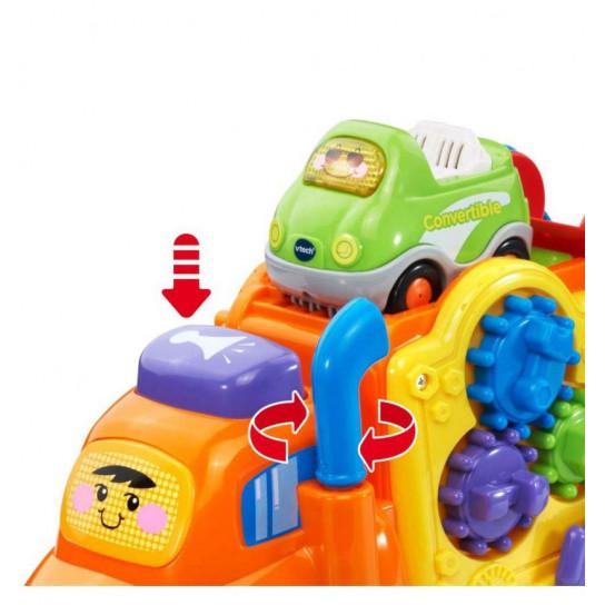 Игровой Набор - Автовоз