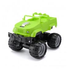 Игровой Набор Crash Car S2 на Р/У – Двойной Удар