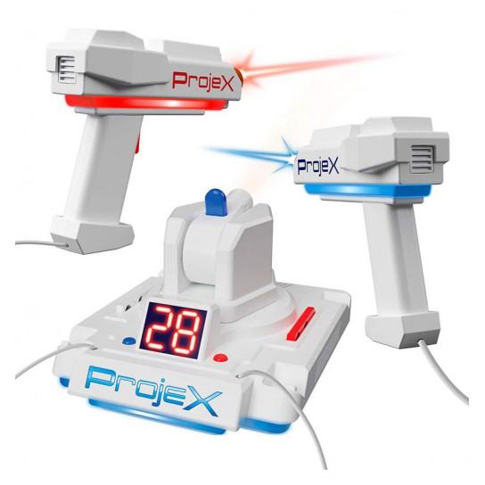 Игровой набор для лазерных боев - Проектор Laser X