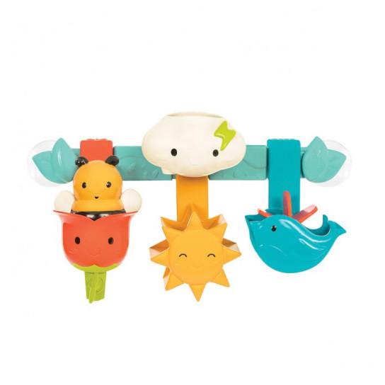 Игровой Набор Для Ванны - Веселый Дождик