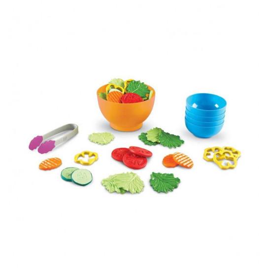 Игровой Набор Learning Resources - Овощной Салат