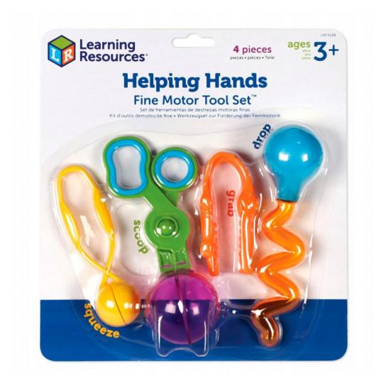 """Игровой Набор Learning Resources Серии Маленькие Ручки"""" - Веселые Инструменты"""""""