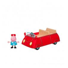 Ігровий Набір Peppa - Автомобіль Пеппи