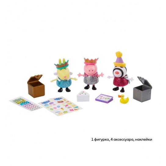 Игровой Набор Peppa - Волшебные Сюрпризы Пеппы