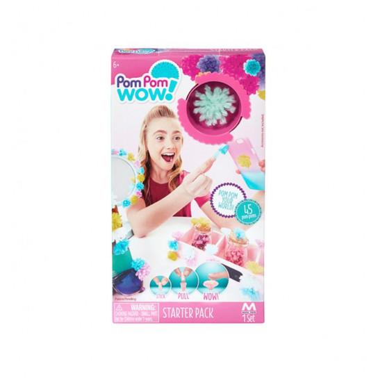Игровой Набор Pom Pom Wow! - Модница
