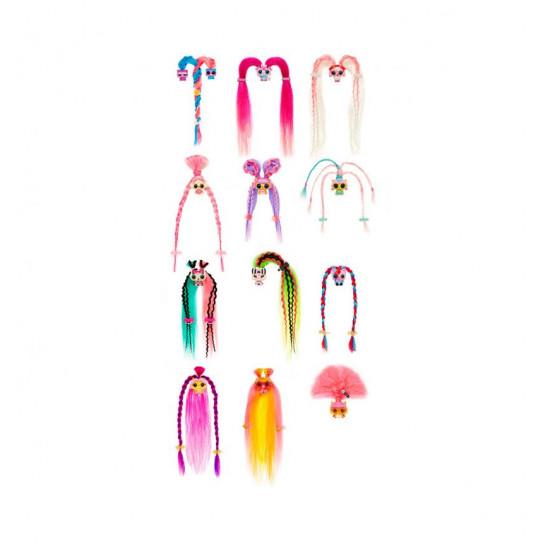 Игровой Набор Pop Pop Hair Surprise – Модная Прическа