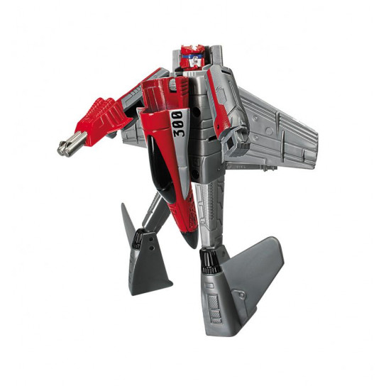 Игровой Набор - Робот-Трансформер, Самолет, Воин