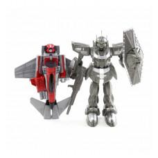 Ігровий Набір - Робот-Трансформер, Літак, Воїн