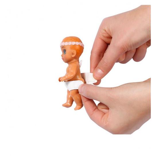 Игровой набор с куклой BABY born- Дивный сад