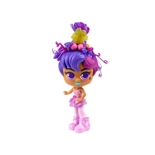 Игровой набор с куклой Curligirls - Балерина Хэйли