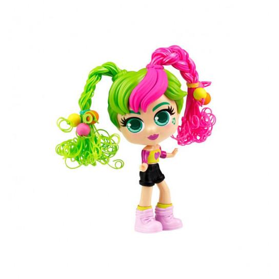 Игровой набор с куклой Curligirls - Вечеринка Келли