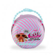 """Игровой набор с куклой L.O.L. SURPRISE! серии """"Ooh La La Baby Surprise"""" - МИНИ-ДИВА (с аксесс.)"""