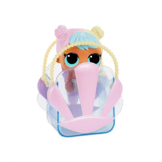 """Ігровий набір з лялькою L.O.L. SURPRISE! серії """"Ooh La La Baby Surprise"""" - БЕБІ БОН-БОН (с аксес.)"""