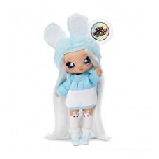 Игровой набор с куклой Na! Na! Na! Surprise S1 W2 – Аспен Флафф