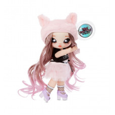 Игровой набор с куклой Na! Na! Na! Surprise S1 W2 – Кэтрин Вискерс