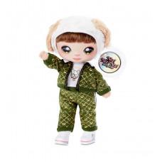 Игровой набор с куклой Na! Na! Na! Surprise S1 W2 – Майкл Манчестер