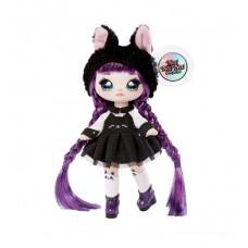 Игровой набор с куклой Na! Na! Na! Surprise S1 W2 – Тьюсдей Мяу