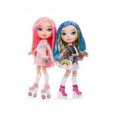Ігровий Набір З Лялькою Серії «Poopsie Rainbow Girls» - Веселкова Або Рожева Леді