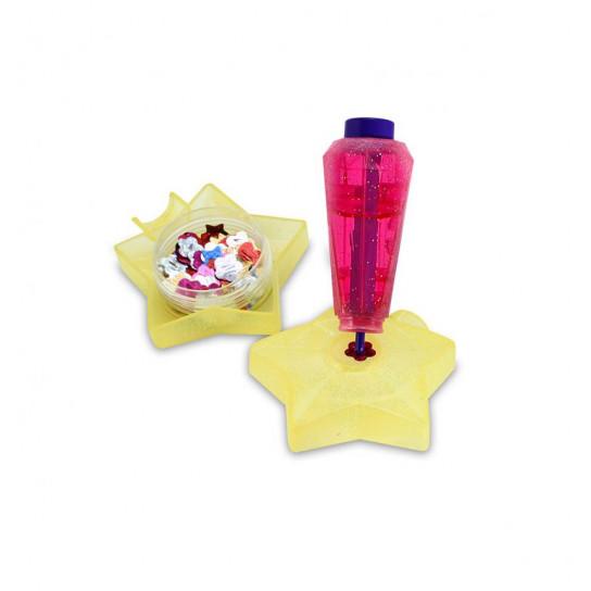 Ігровий Набір З М'Якою Іграшою Shimmer Stars - Цуцик Баблі