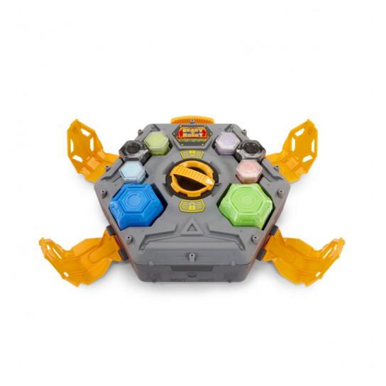 Игровой Набор С Роботами Ready2Robot - Мега-Батл Сюрприз (В Ассорт.)