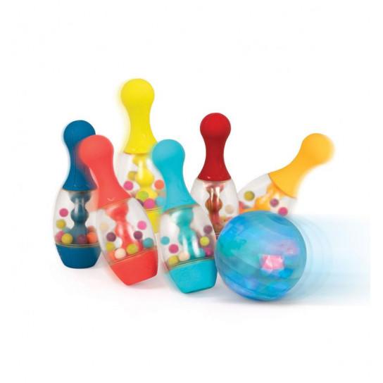 Игровой Набор - Сверкающий Боулинг