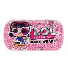 Ігровий набір з лялькою L.O.L. S4 - СЕКРЕТНІ МЕСЕДЖИ (в асорт., в дисплеї)