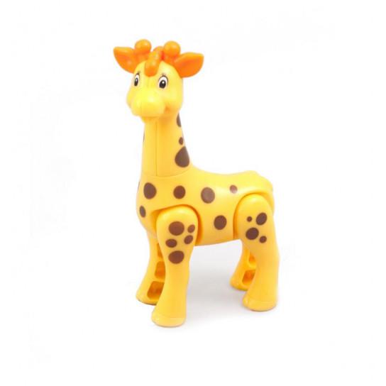 Игрушка Серии Дикие Животные - Жираф