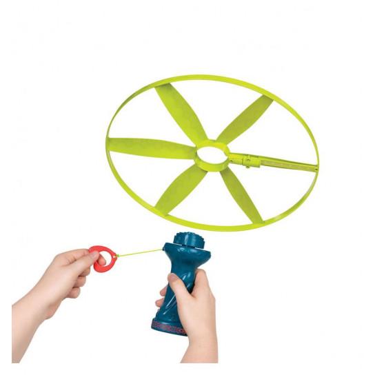 Игрушка - Сверкающий Диск