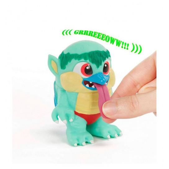 """Интерактивная Игрушка Crate Creatures Surprise! Серии Flingers"""" – Каппа"""""""