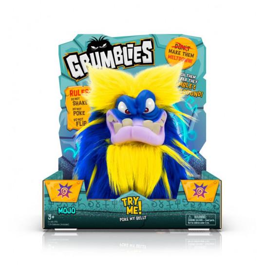 Интерактивная Игрушка Grumblies S2 - Моджо