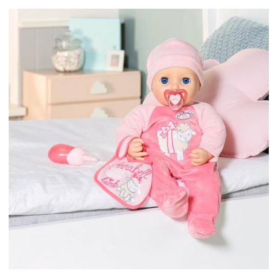 Интерактивная Кукла Baby Annabell - Моя Маленькая Принцесса